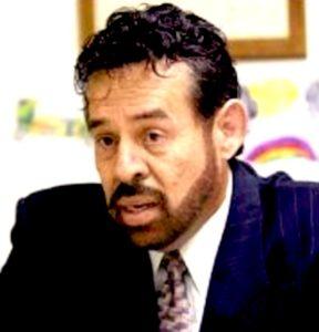 Oscar Sandoval MD